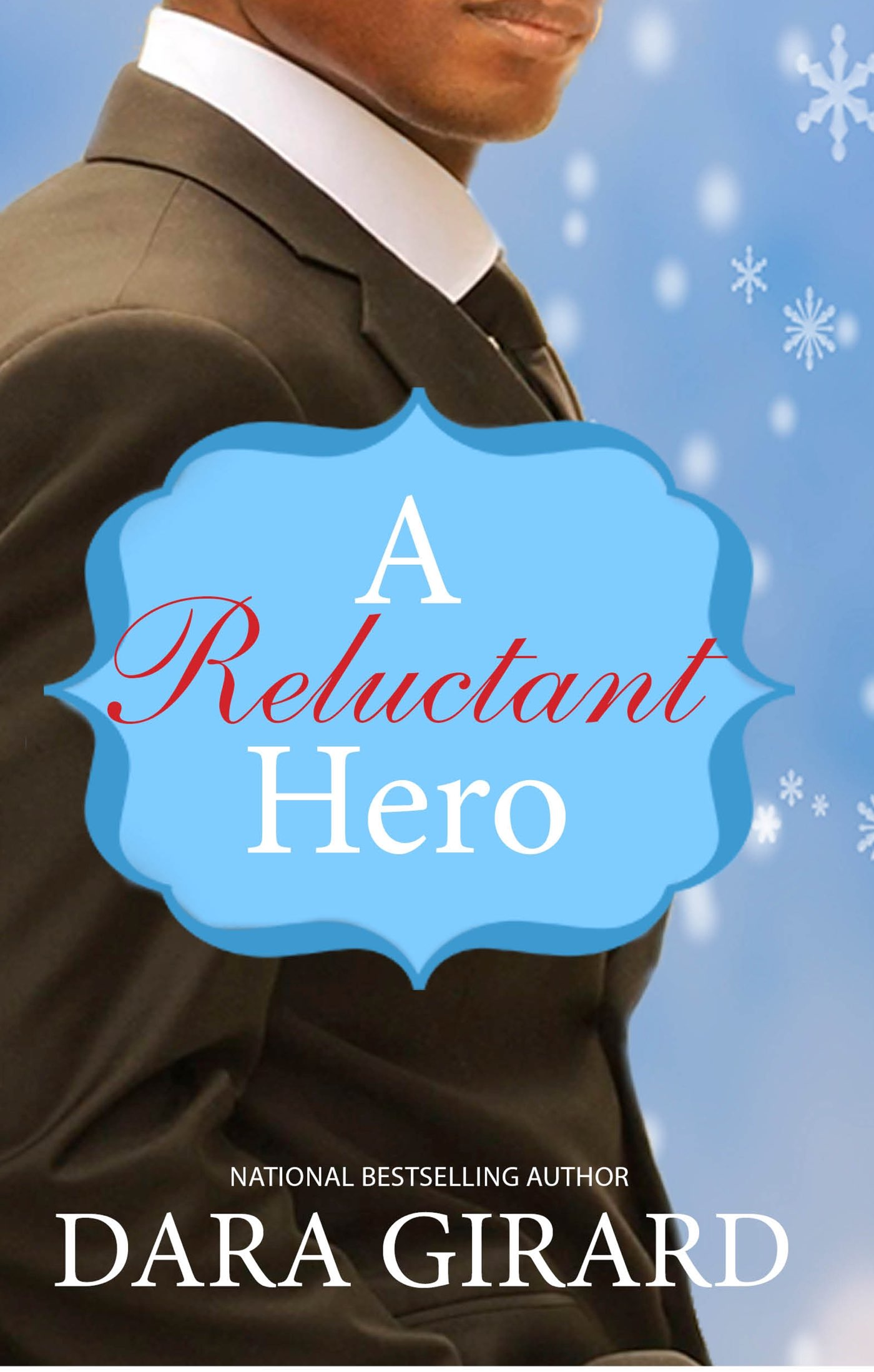 A-Reluctant-Hero-Generic