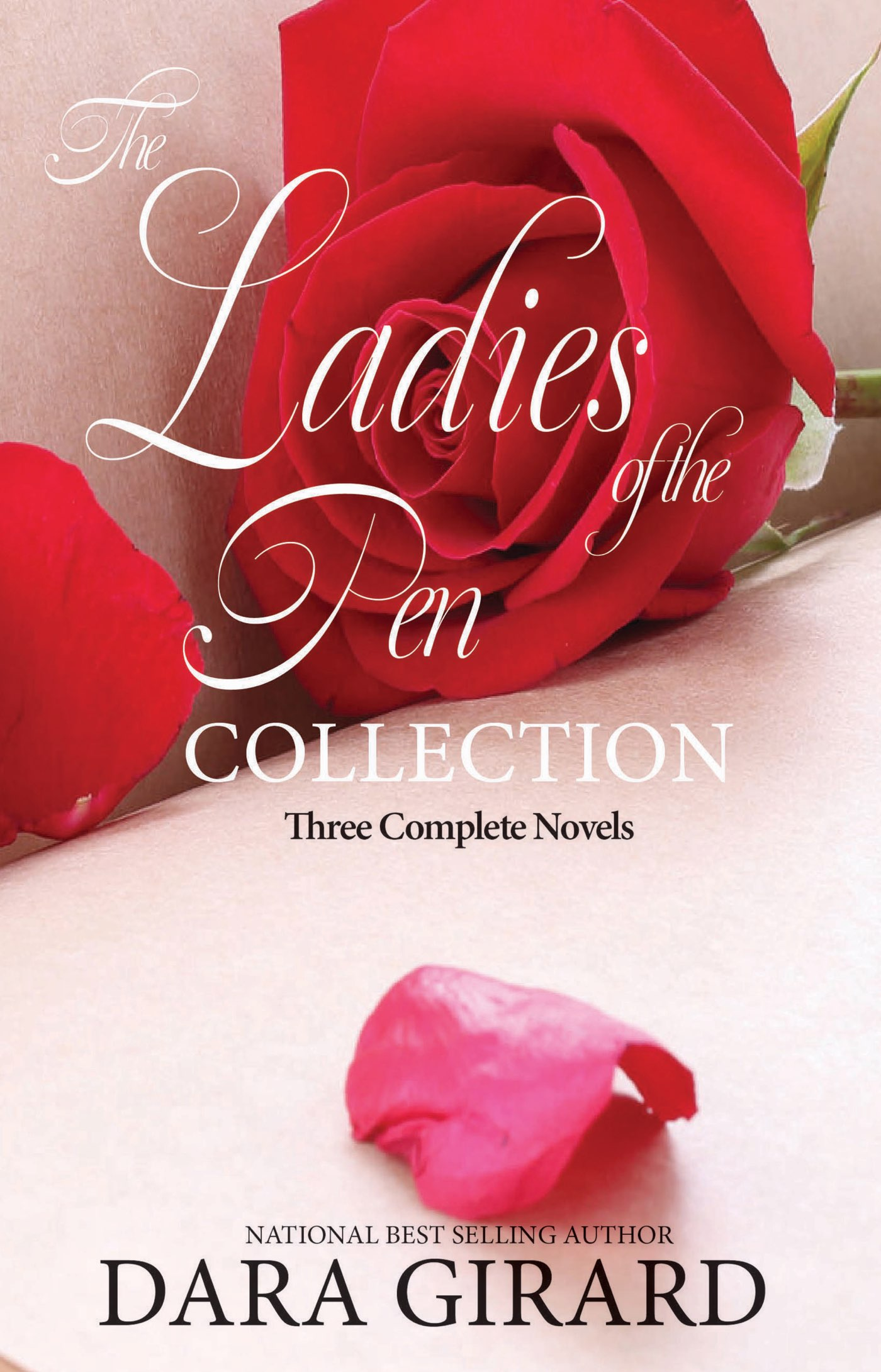 The-Ladies-of-the-Pen-Collection-Generic